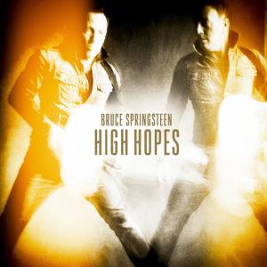 """Résultat de recherche d'images pour """"bruce springsteen high hopes"""""""